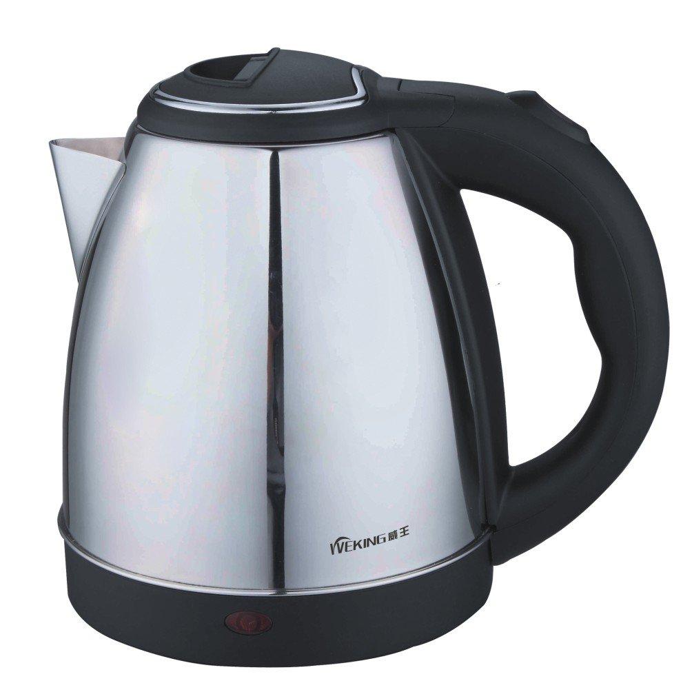 5升不锈钢电热水壶ws-1503