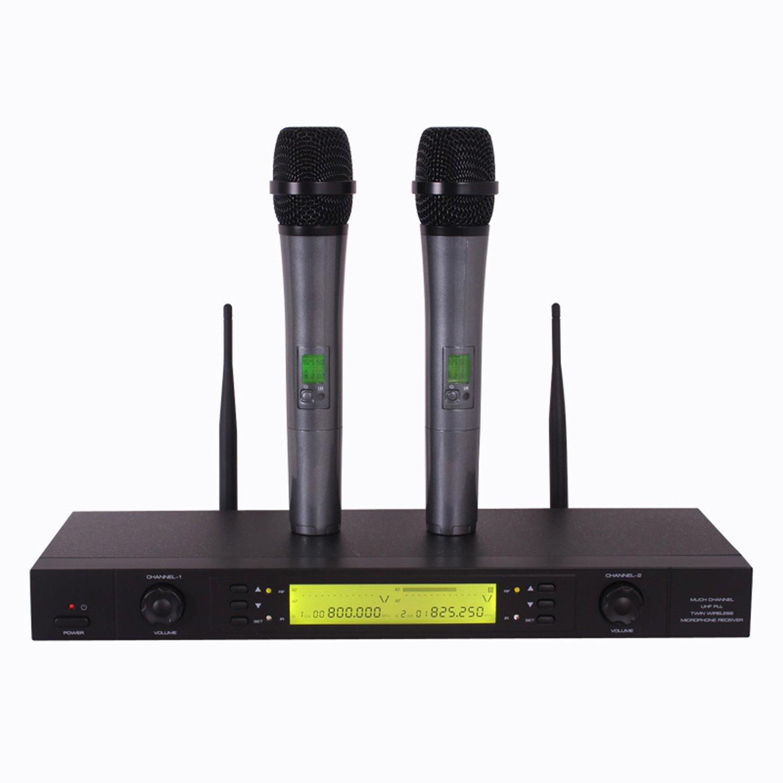 wk-u8600专业无线麦克风