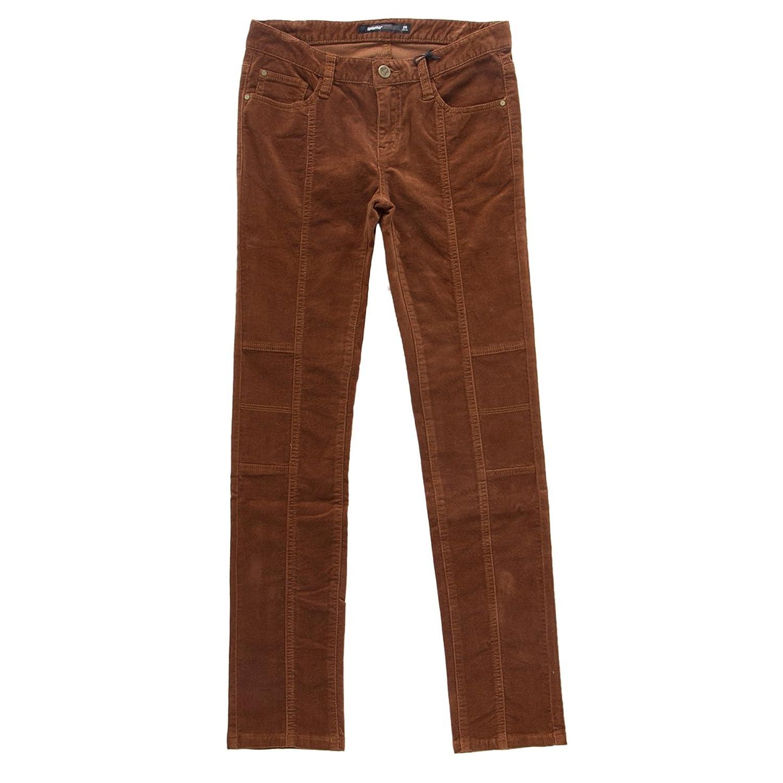 森马 女式 小直筒牛仔长裤图片