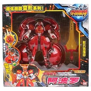 玩具 宇宙星神