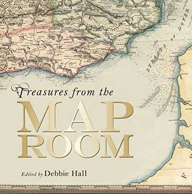 Treasures from the Map Room: A Journey Through the Bodleian Collections.pdf