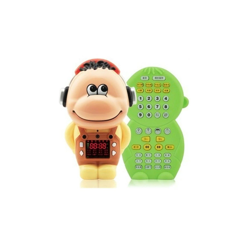 新款小布叮儿童mp3益智儿童玩具小布丁宝宝故事机