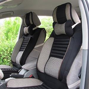 天盾 天盾 汽车座套通用坐垫四季垫大众途观朗逸 高尔夫polo汽车座垫