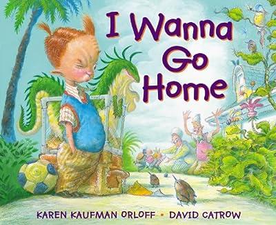 I Wanna Go Home.pdf