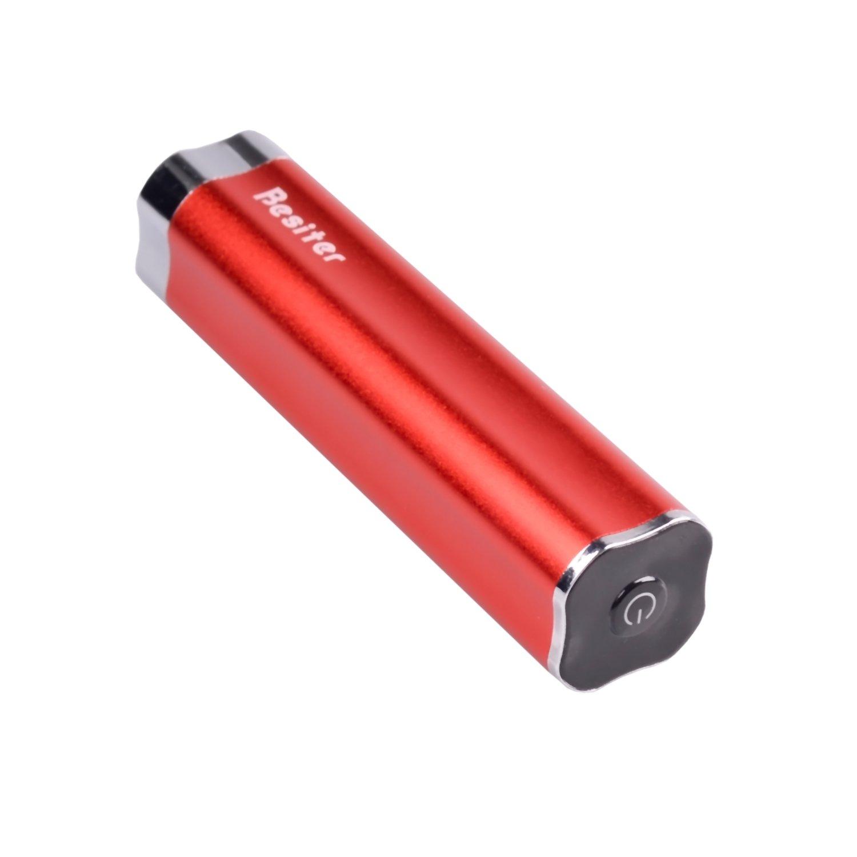 besiter倍斯特小米2600毫安移动电源/手机充电宝
