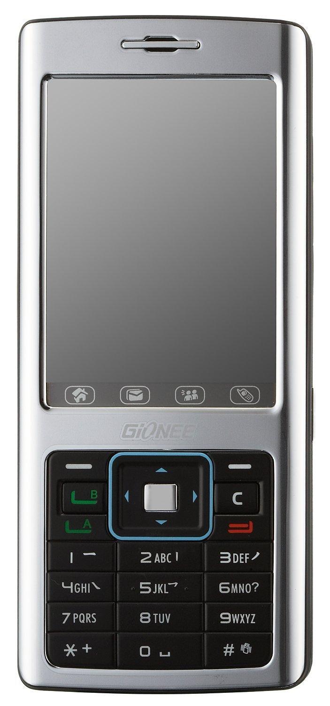 金立手机a280(时尚黑)