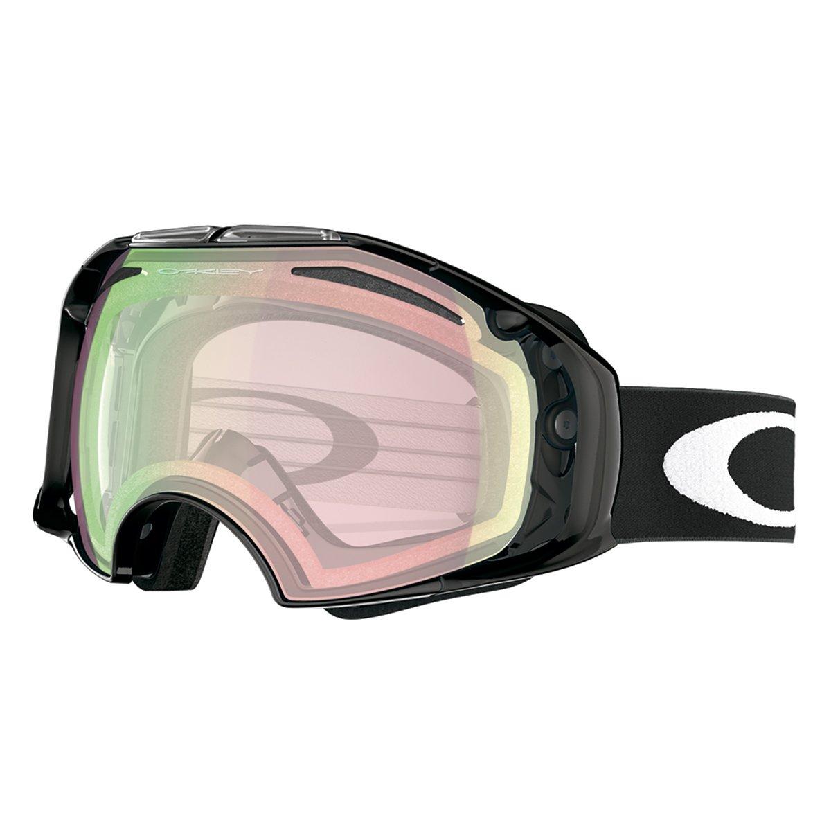2016 oakley goggles  oakley airbrake alt fit