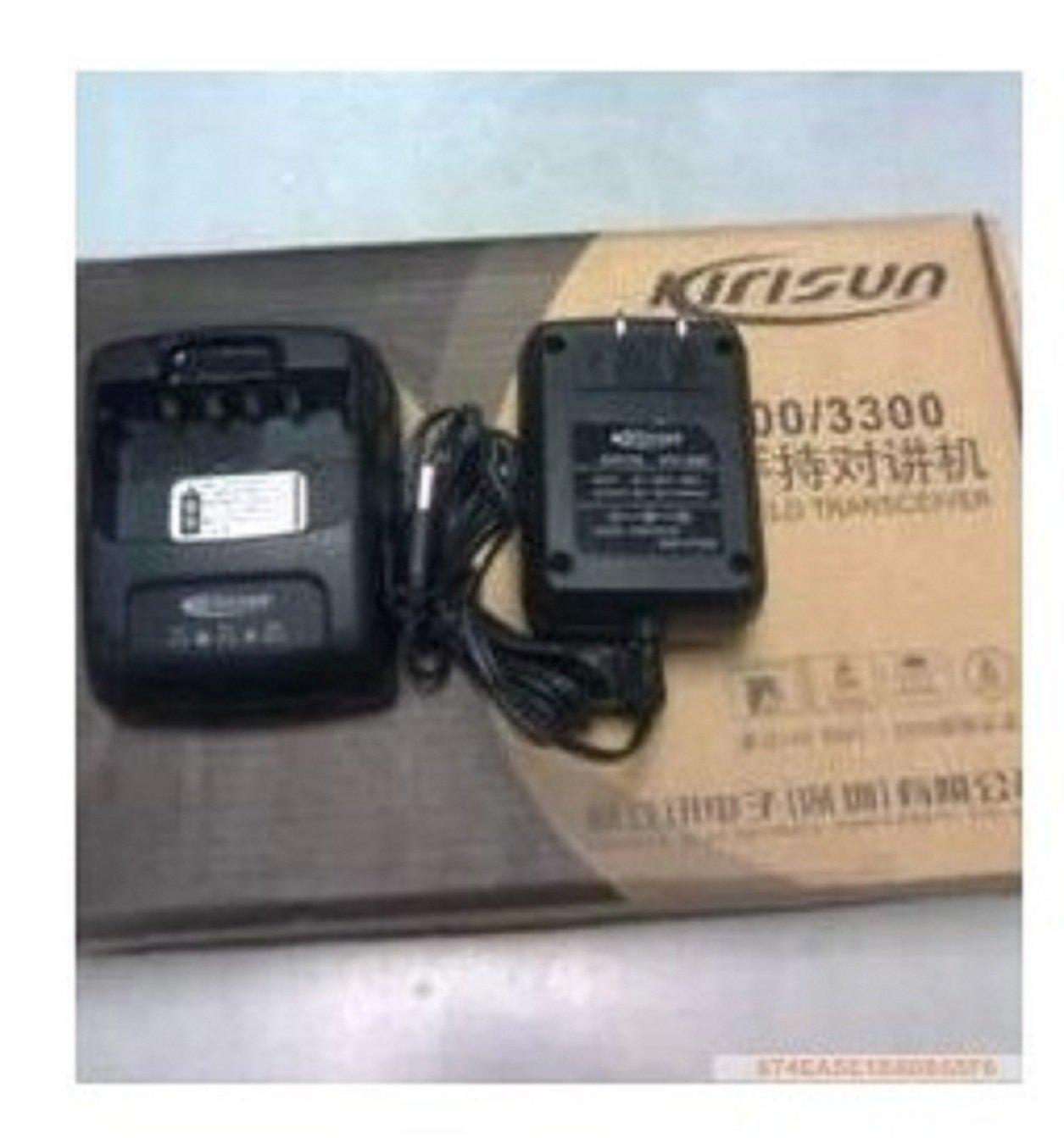 科立讯 对讲机pt3300充电器/pt-3300充电器充电座 火牛底座kbc-42s