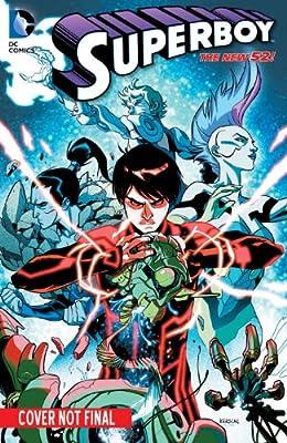 Superboy Vol. 5: Paradox.pdf