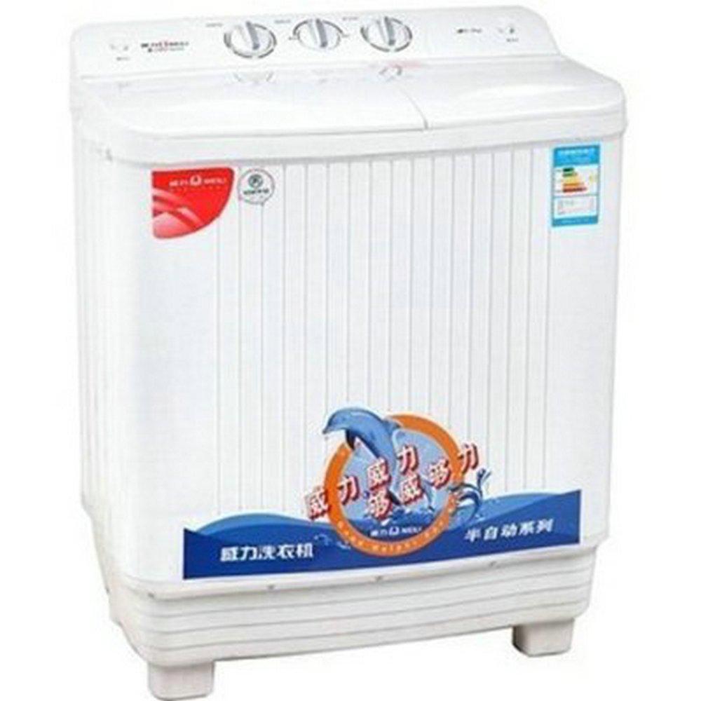0公斤半自动双缸洗衣机xpb60-6032s