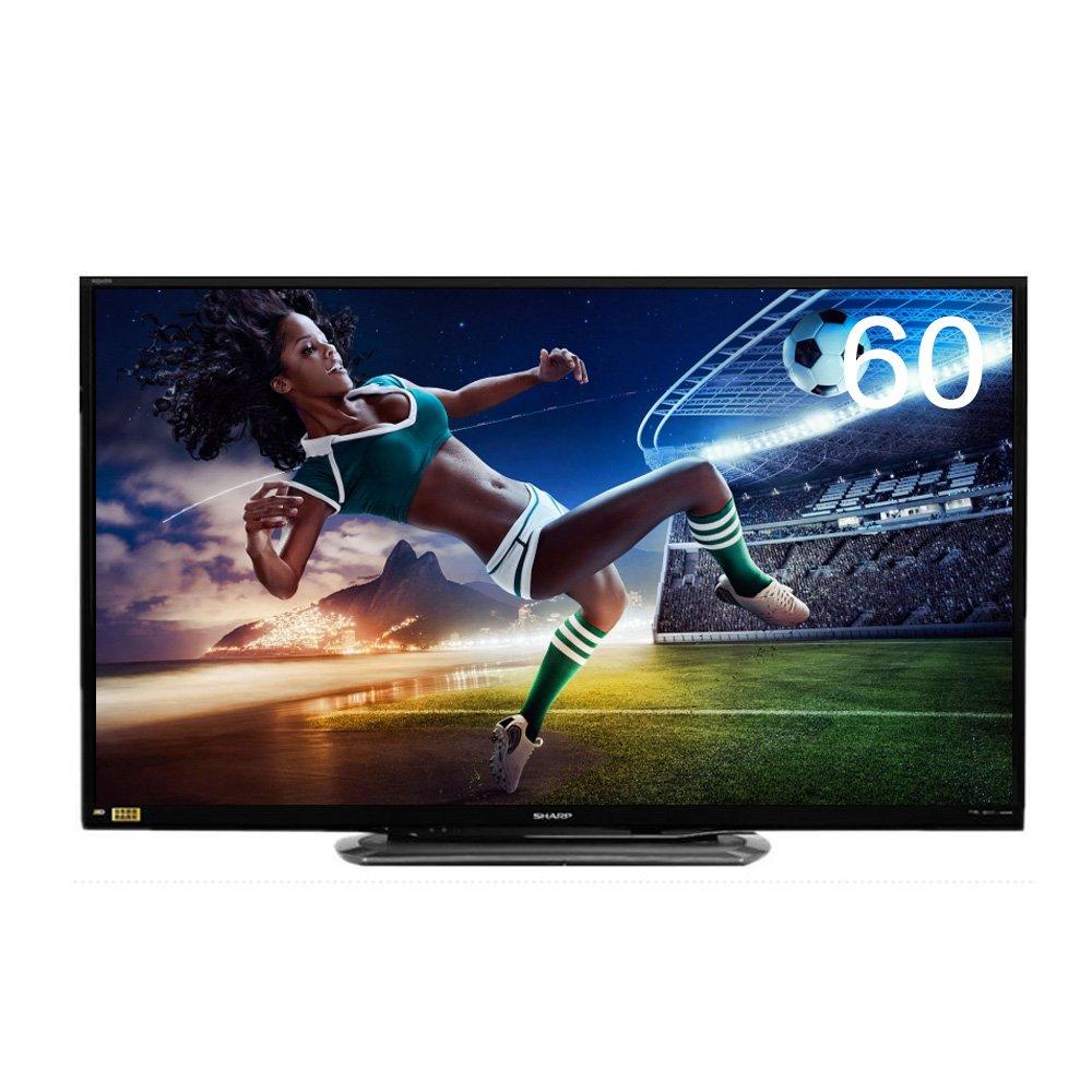60英寸 全高清 无线网络 3d 智能电视 百事通(日本原装面板)