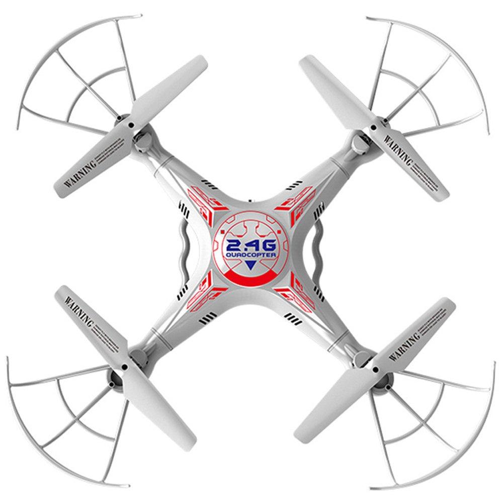 koome 国美 x5c遥控航拍飞机四轴飞行器 四通道直升机航模 带高清摄像