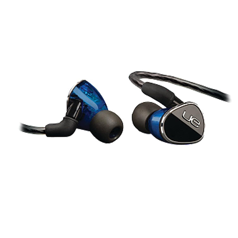 耳机具有四电枢设计,音频信号通过三通道分频电路