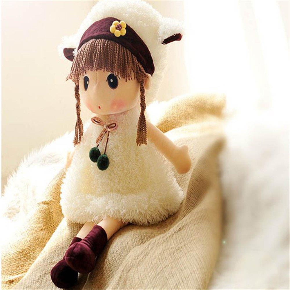 菲儿娃娃 可爱女孩布娃娃