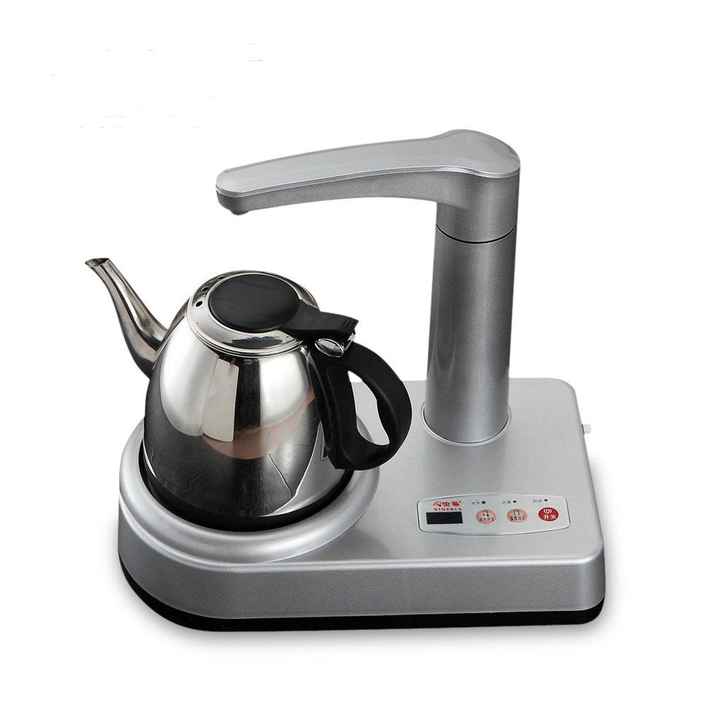 心愉乐 多功能电子茶炉(智能上水 触摸式按键 )b203