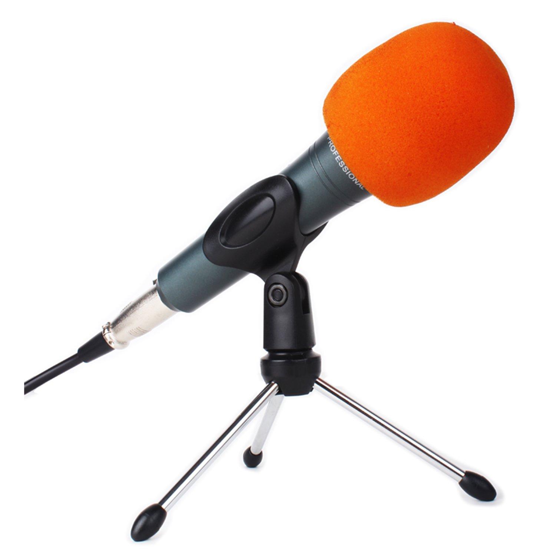 uc9158专用录音电容麦话筒网络k歌电容麦克风套装