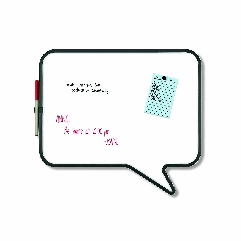 umbra talk 办公室对话框白板 加拿大设计品 办公商务