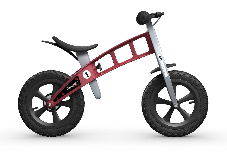 萌娃的世界杯-commencal儿童滑步车   biket