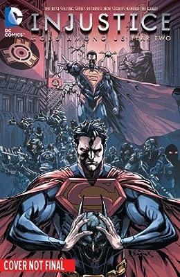 Injustice: Gods Among Us Year 2 Vol. 1.pdf