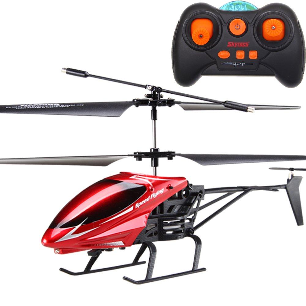 耐摔遥控直升机 高档飞机玩具