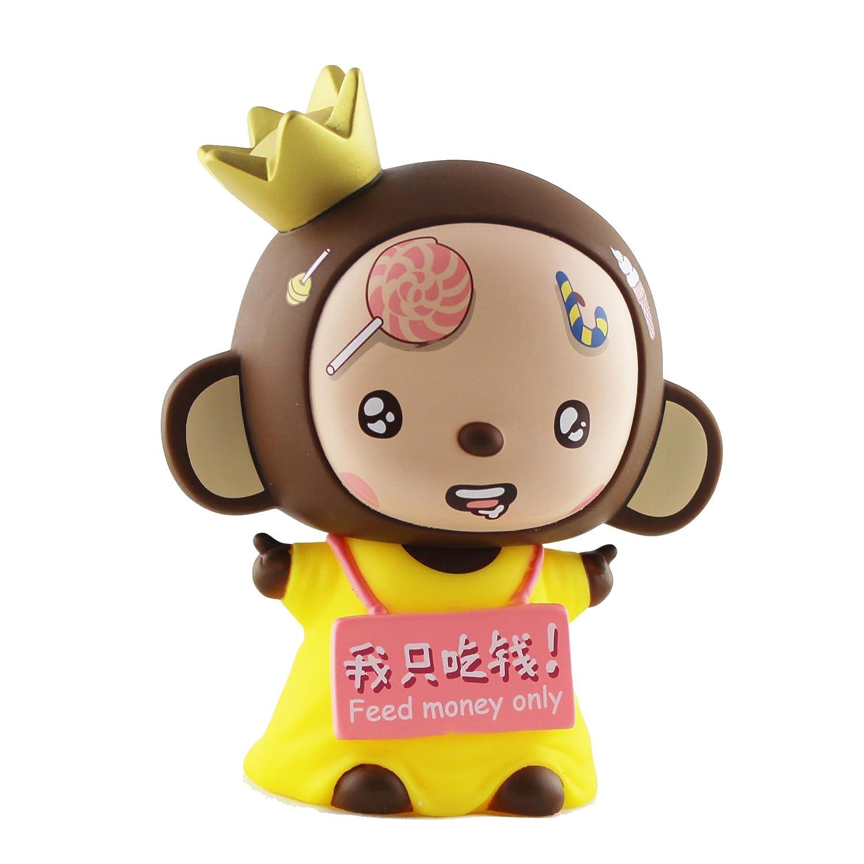 皇冠猴mokyo