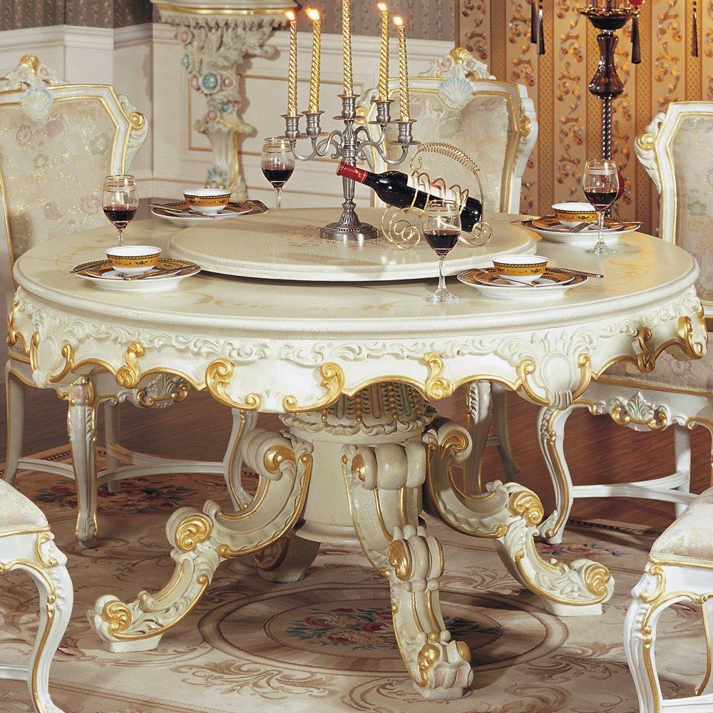 欧式奢华 古典家具 意大利风格