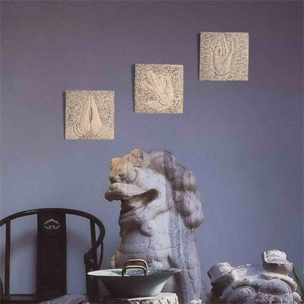 壁饰壁挂墙面美式木板装饰品服装店咖啡厅挂件复古