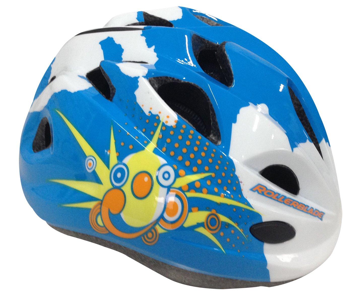 rollerblade 罗勒布雷德 轮滑配件 儿童头盔 rb eagle