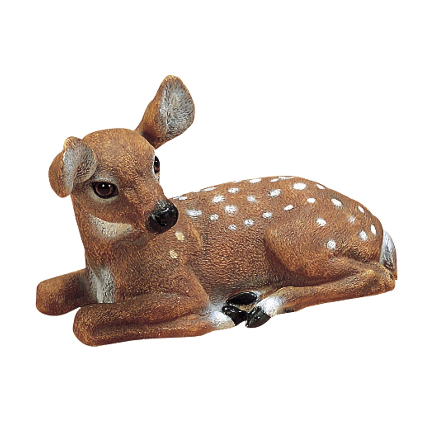 sculptural gardens by heritage farms small statuary fawn