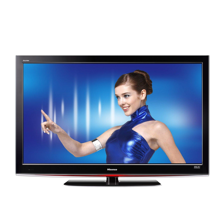 hisense 海信 55英寸液晶电视 tlm55v88gp (蓝媒系列