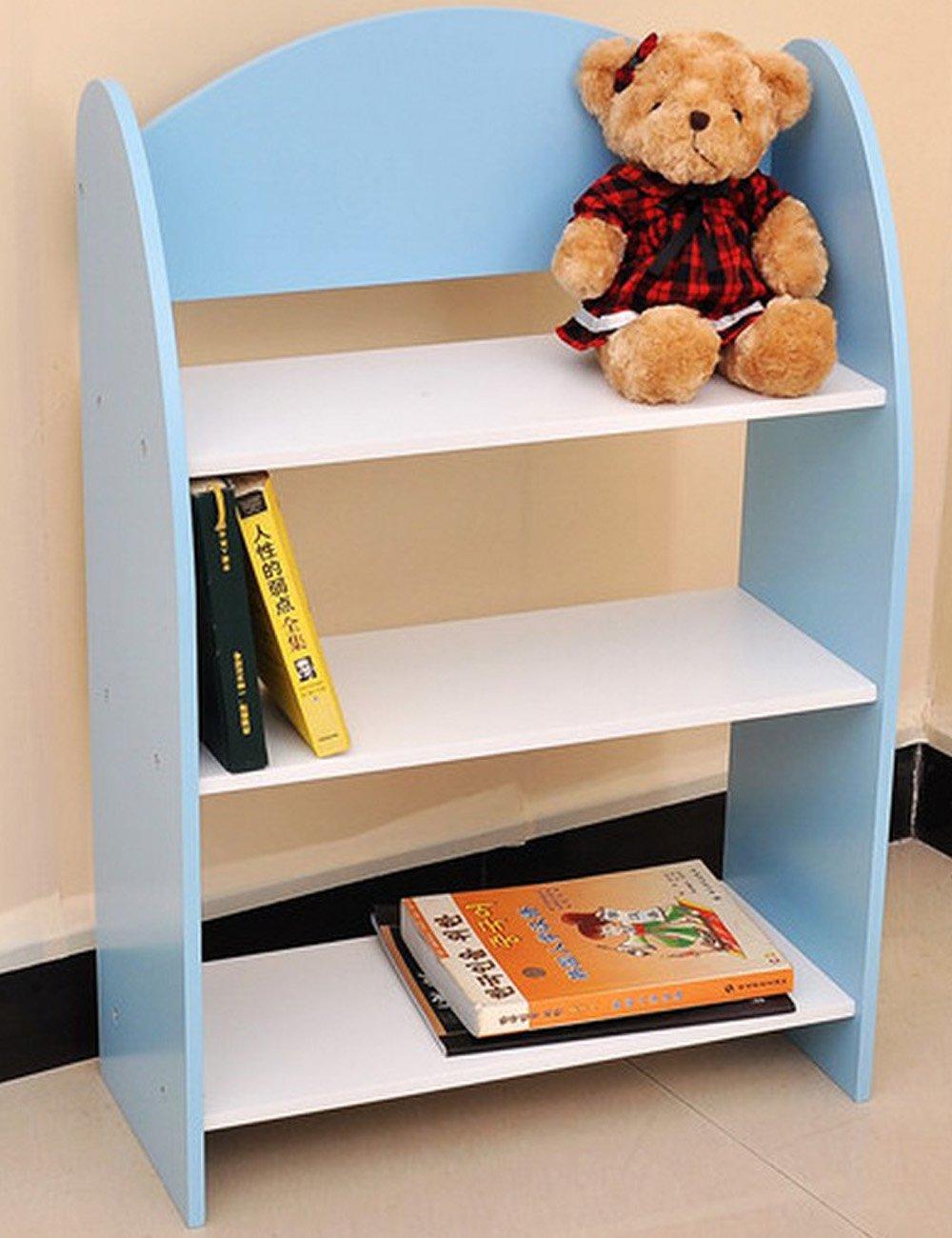 卓格 鞋柜 欧式多用途置物架 靠墙书架 收纳书柜 鞋架
