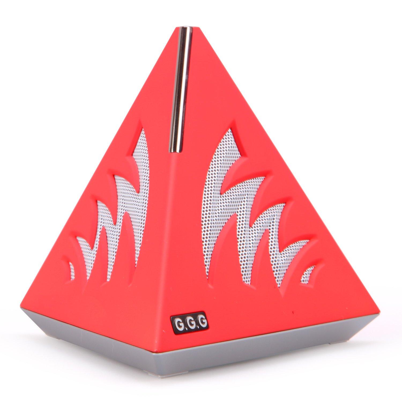 迷你金字塔造型