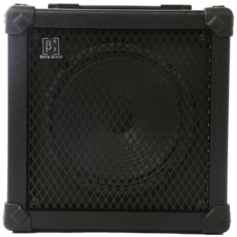 贝塔斯瑞m8+ 电吉他音箱 m6+升级版 20w吉他音响