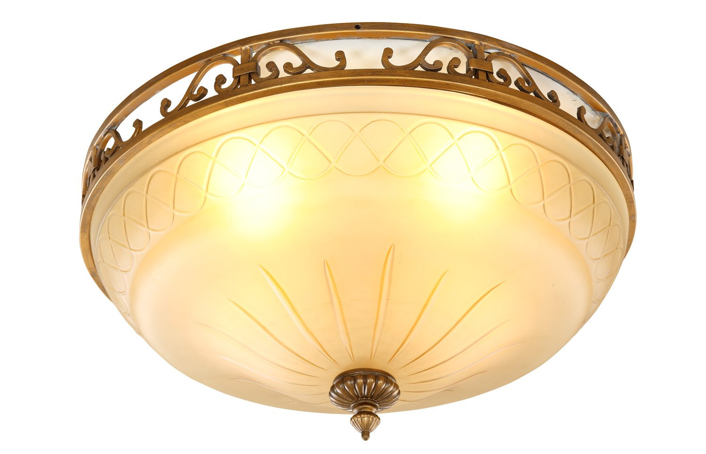 欧式半吸顶灯具餐厅灯饰玄关灯过道阳台灯