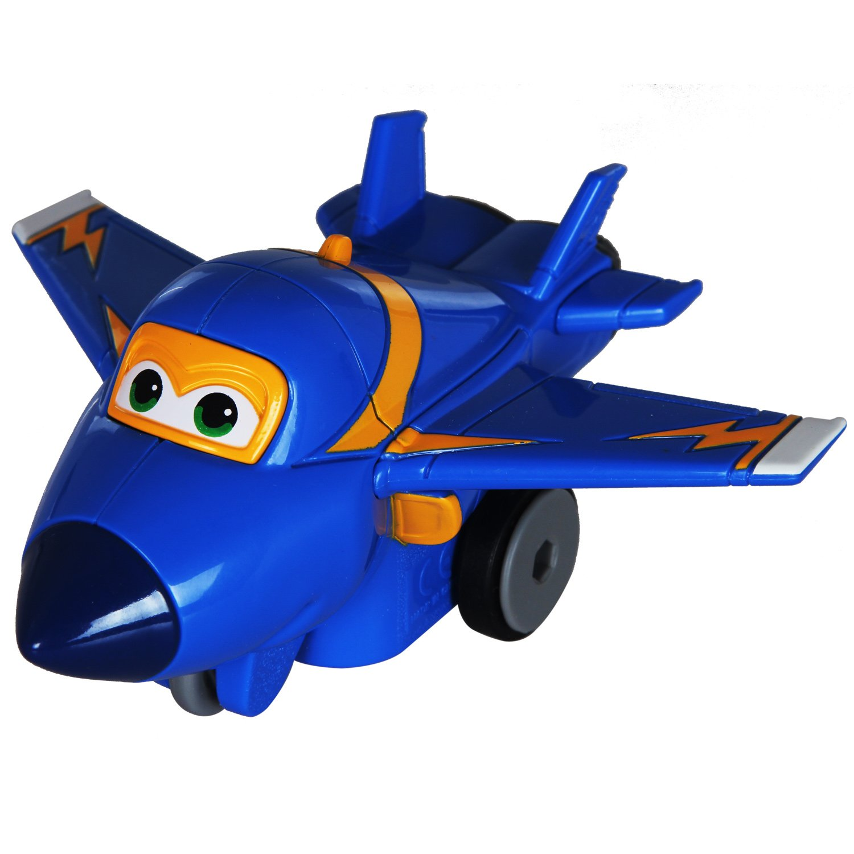 超级飞侠 儿童玩具男孩益智滑行飞机-酷飞