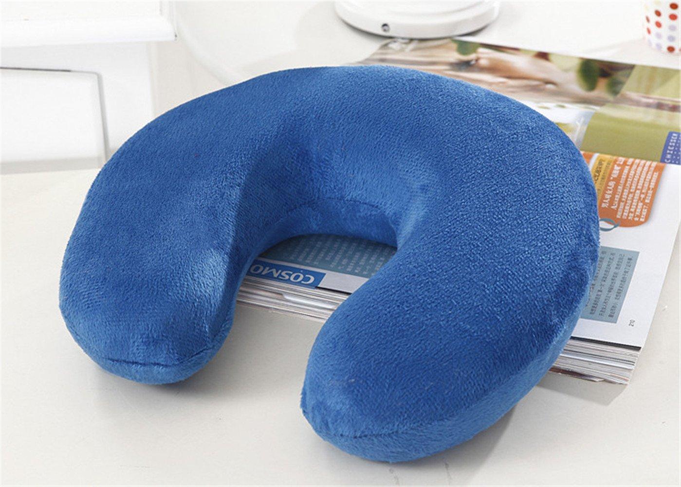 记忆u型枕