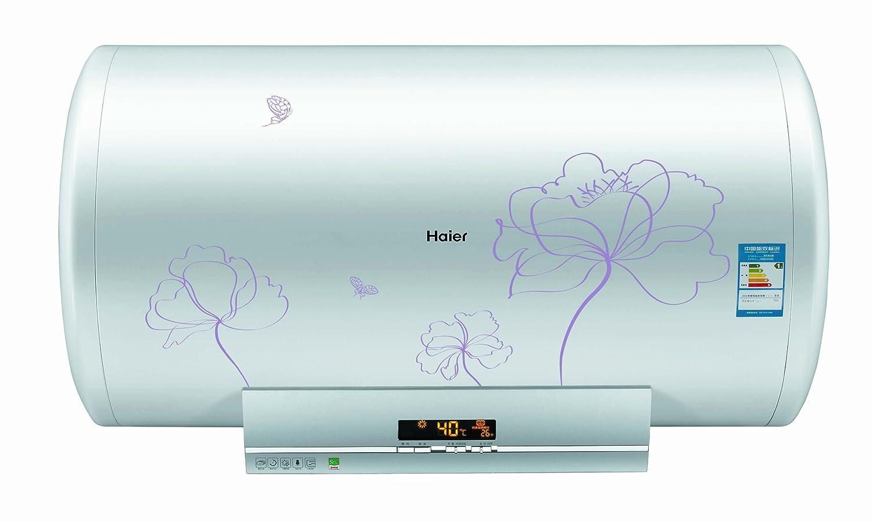 海尔电热水器es40h-b1(me) 高清led屏,动态显示当前状态;并能动态显示