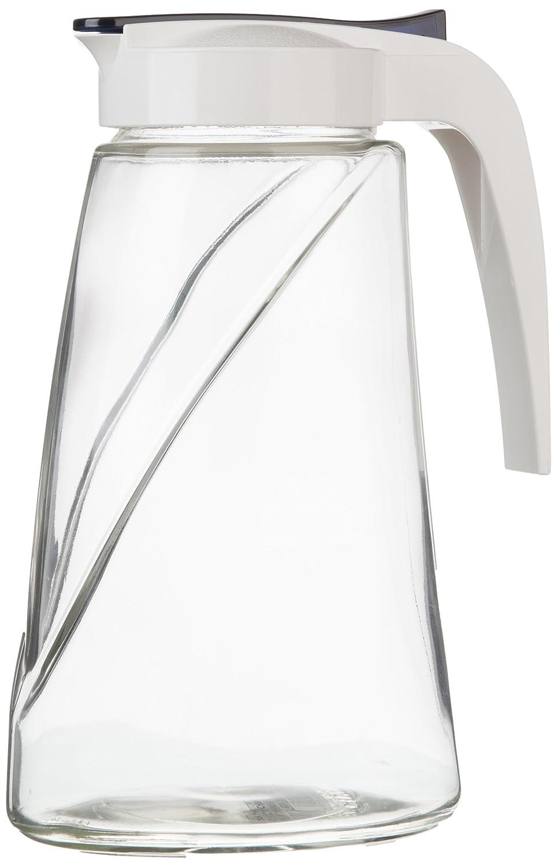 chahua茶花雅丽玻璃凉水壶6032