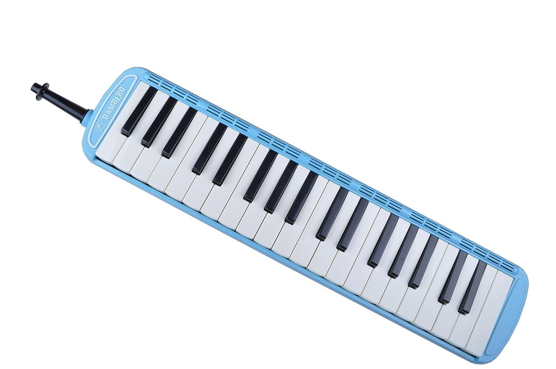 37键口风琴乐谱