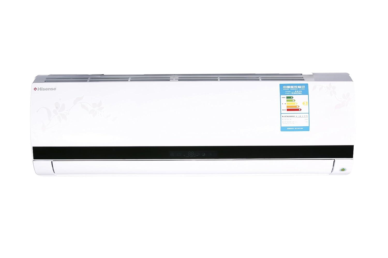 hisense海信壁挂式家用冷暖1.5匹变频空调kfr-35gw/27