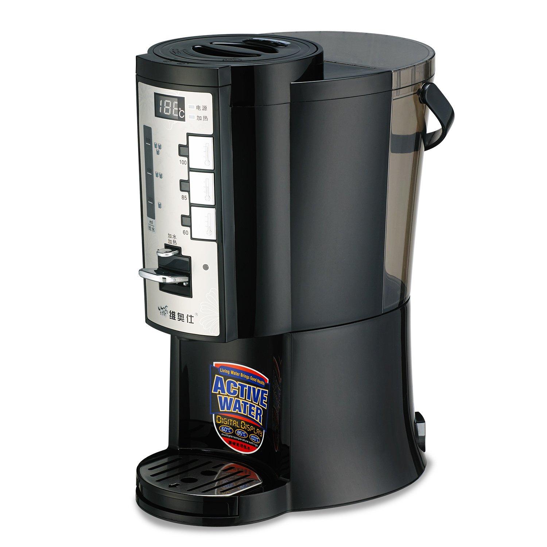 bm-301bm热开水瓶智能电热水瓶三段保温电水壶