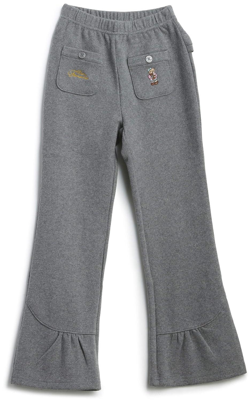 麻灰色卫裤 搭配