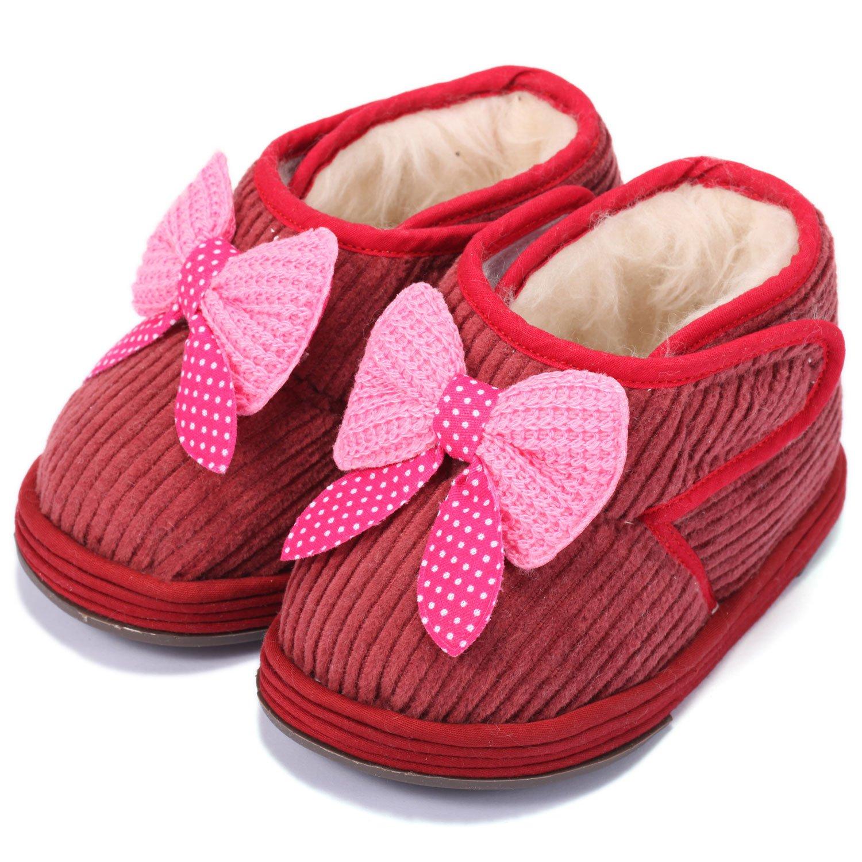 宝宝鞋婴幼儿童纯棉千层底手工布鞋