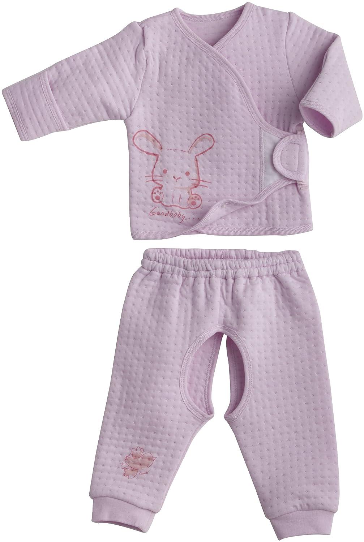 婴儿系带马甲编织图解