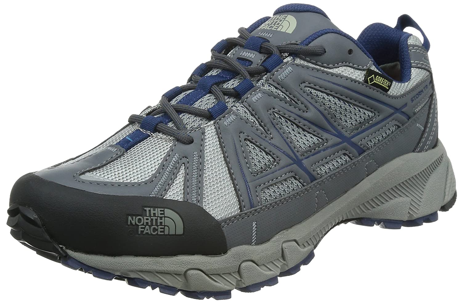 THE NORTH FACE 北面 男 徒步鞋  CLW6