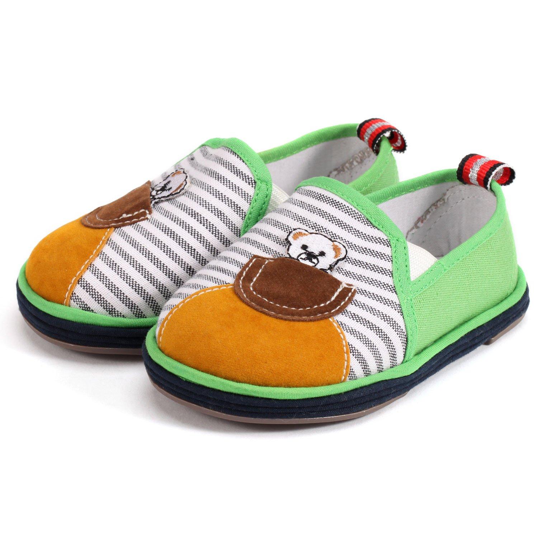 宝宝鞋婴儿鞋儿童手工布鞋