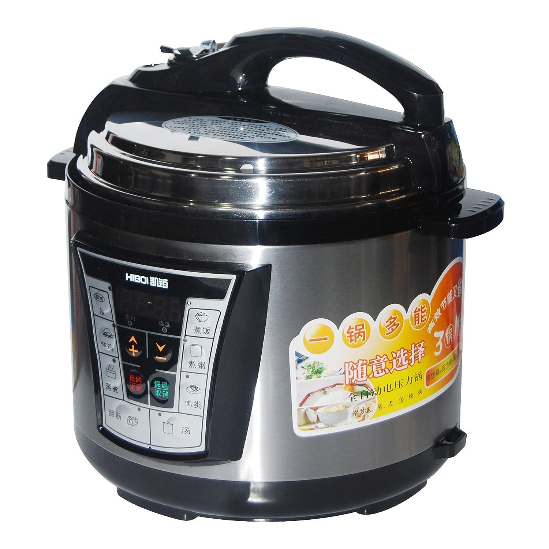 凯铂电压力锅ybw50-90n3 (5l)