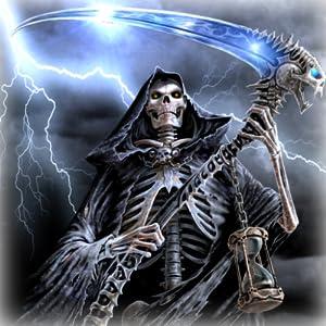 hd reaper wallpaper