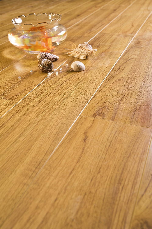 宏耐地板 家居装修 强化复合木地板8mm